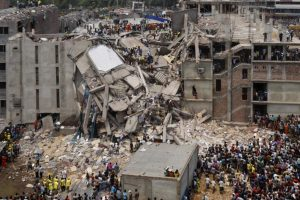 rana plaza - fast fashion